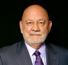 Judge Dr. James M. Lally