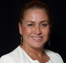 Leonora Foddrill