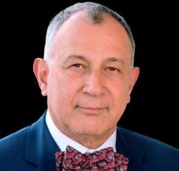 Tarek Mahdi