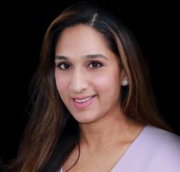 Radhika Chawla