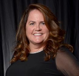 Mary Barnett - COVID Hero Finalist