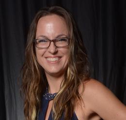 Jennifer O'Farrell - COVID Innovator Finalist