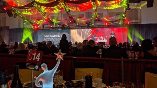 Award recipients unveiled at the 2019 Spirit of the Entrepreneur Awards! Image.