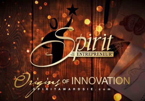 Finalists announced for 2016 Spirit of the Entrepreneur Awards! Image.