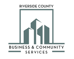 RIVERSIDE COUNTY BUSINESS & COMMUNITY SERVICES
